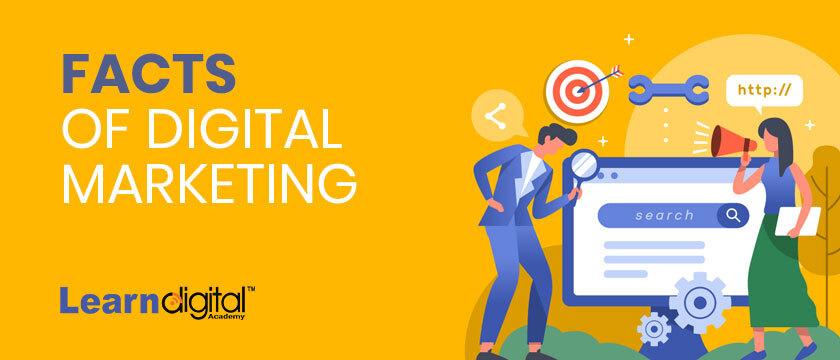 Digital Marketing Course with Internship